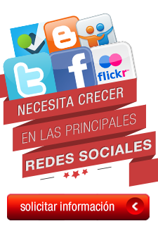 Social Media Marketing - Marketing en Internet en Cartagena