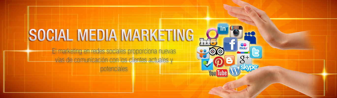 Servicio de Social Media Marketing - Colombia Digital Marketing